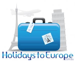 Holidays to Europe